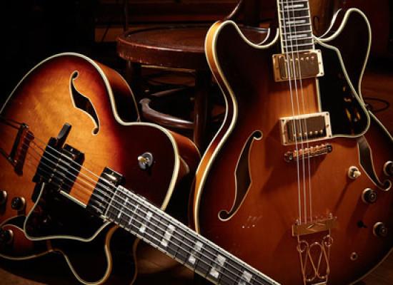 Chitarra Jazz – Blues