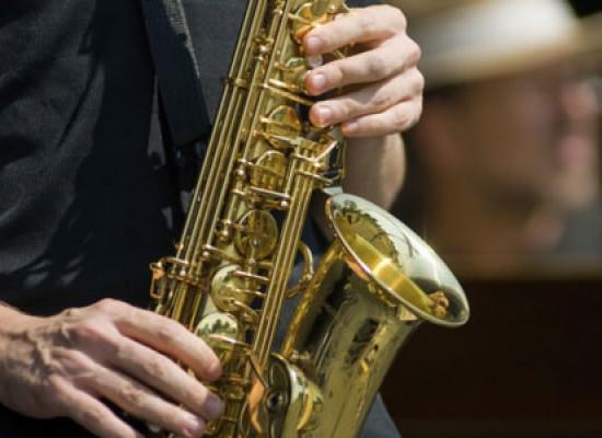 Sax – Sassofono