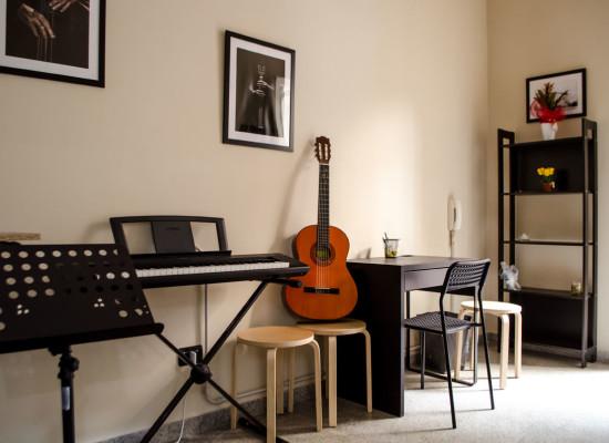 SCUOLA DI MUSICA SAN SEVERO MUSE
